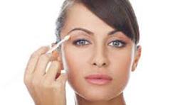 Chi eye treatments