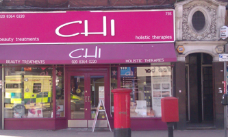 Chi beauty salon