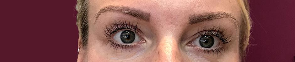Sonia LVL eyelashes
