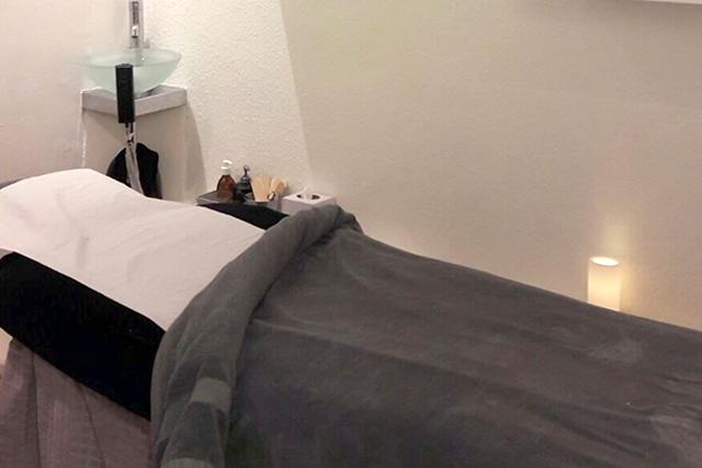 Chi treatment room